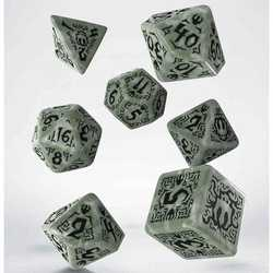 Pathfinder Dice Set: Tyrant`s Grasp