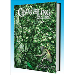 Changeling: The Lost (2nd ed)