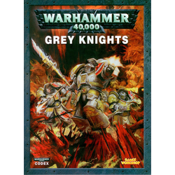 Codex Grey Knights (2010)