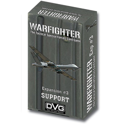 Warfighter: Support