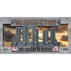 Battlefield in a Box: Hall of Heroes - Gallery of Valour