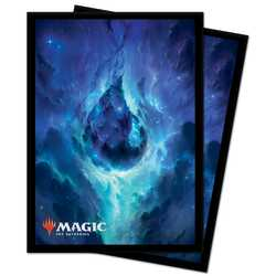 Ultra Pro Deck Protector Sleeves Celestial Island (100)