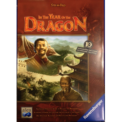 In the Year of the Dragon (10:th Anniversary)