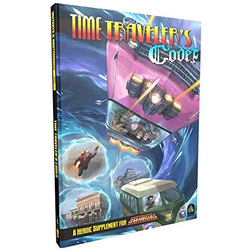 Mutants & Masterminds: Time Travelers Codex