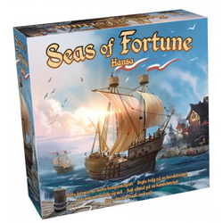 Seas of Fortune (sv. regler)