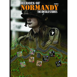 Lock 'n Load Tactical: Heroes of Normandy The Untold Stories