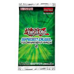 Yu-Gi-Oh! TCG: Speed Duel Tournament Pack 2