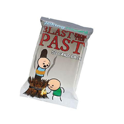 Joking Hazard: Blast From The Past Booster Pack