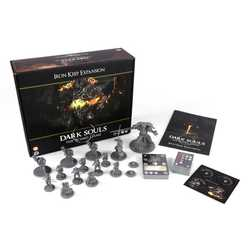 Dark Souls: The Board Game - Iron Keep