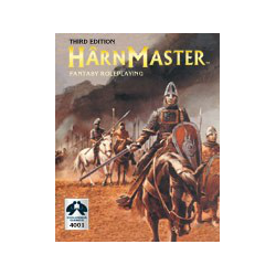 HârnMaster Deluxe 3rd ed