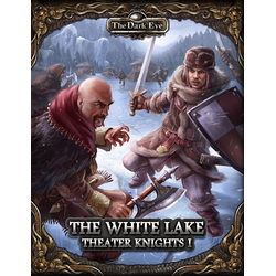The Dark Eye: The White Lake