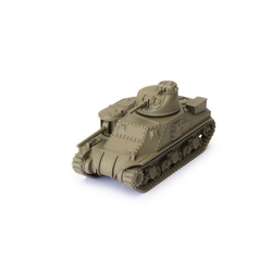 World of Tanks Miniature Game Expansion: American - M3 Lee