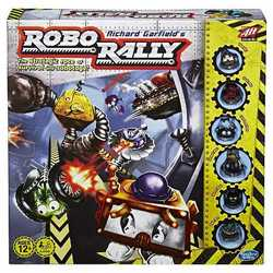Roborally (Hasbro)