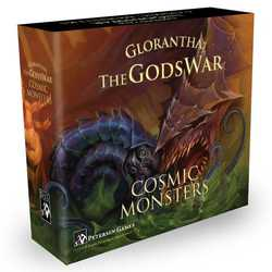 Glorantha: The Gods War – Cosmic Monsters