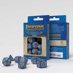 Pathfinder Dice Set: Hell`s Rebels