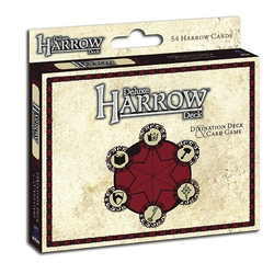 GameMastery Cards: Deluxe Harrow Deck