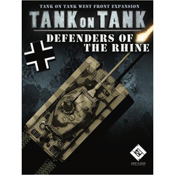 Tank on Tank: West Front - Defenders of the Rhine