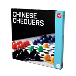 Kinaschack / Chinese Checkers