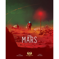On Mars Bundle (Core Game + Upgrade Pack)