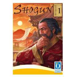Shogun: The Tenno's Court