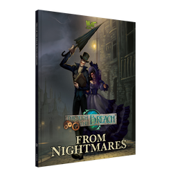 Through the Breach: From Nightmares