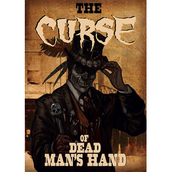 The Curse of Dead Man's Hand + Kortlek