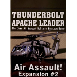 Thunderbolt Apache Leader: Air Assault!