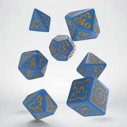 Pathfinder Dice Set: Ruins of Azlant