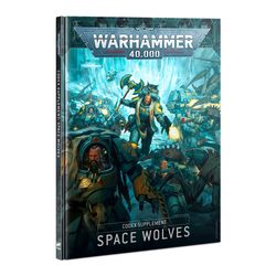 Codex Space Wolves (2020)