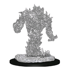 Nolzur's Marvelous Miniatures (unpainted): Fire Elemental