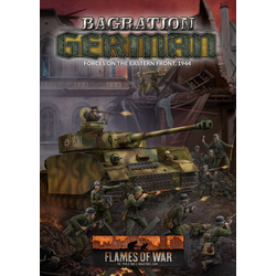 Flames of War: Bagration: German (4th Ed.)