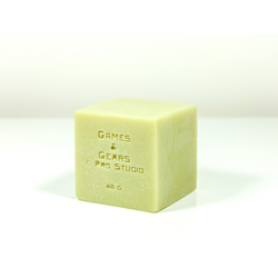 Games & Gears Masters Brush Soap