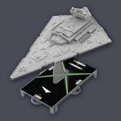 Star Wars Armada: Imperial Class Star Destroyer