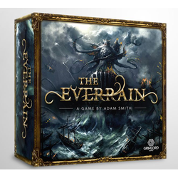 The Everrain: Core Game