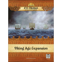 878 Vikings: Invasions of England - Viking Age