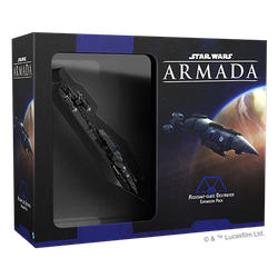 Star Wars Armada: Recusant-class Destroyer