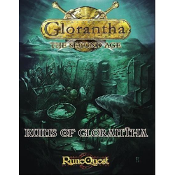 RuneQuest: Ruins of Glorantha