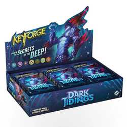KeyForge: Dark Tidings – Archon Deck Display (12)