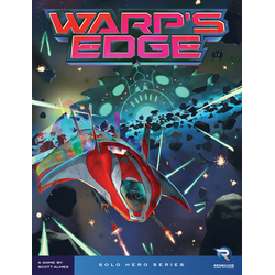 Warp's Edge (Kickstarter bundle)