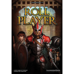 Roll Player (6th Print)