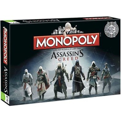 Monopoly: Assassin's Creed