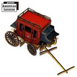 28mm Stagecoach