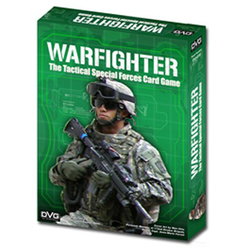 Warfighter: Tactical Special Forces Core Game