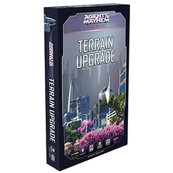 Agents of Mayhem: Terrain Upgrade