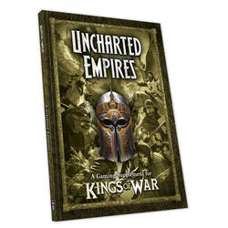 Kings of War: Uncharted Empires 3rd Ed