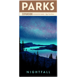 PARKS: Nightfall