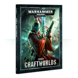 Codex Craftworlds