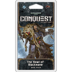 Warhammer 40,000: Conquest LCG – The Howl of Blackmane