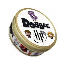 Dobble Harry Potter (sv. regler)