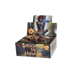 Genesis: Battle of Champions - Welcome to Jaelara Booster Display (24)